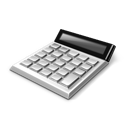Calculator bw